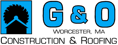 g and o logo