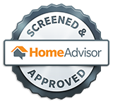 Home Advisor Screened and Accredited